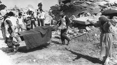 إخفاء آلاف الوثائق السرية حول مذابح ارتكبها الاحتلال في فلسطين