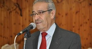 خالد: عن أية مفاوضات يتحدث وزير الشؤون الخارجية في هذا التوقيت بالذات