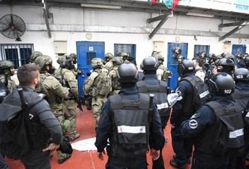 «الديمقراطية» تحذر من خطورة الهجمة الدموية الإسرائيلية اتجاه الأسرى في سجن النقب