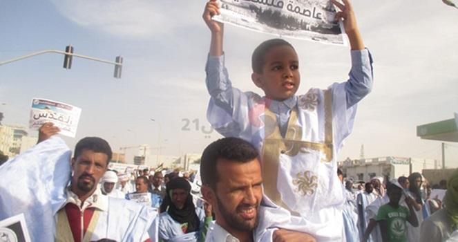 ورقة علمية: مخاطر لإعادة نسج العلاقات الموريتانية-الإسرائيلية