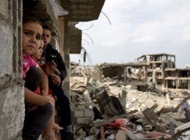 الأمم المتحدة: الأوضاع بغزة كارثية والقطاع غير صالح للعيش