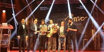 فلسطين تحصد الجائزة البرونزية في أيام قرطاج الموسيقية