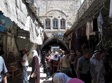 أوجاع القدس... من «رامي ليفي» حتّى الإمارات والبحرين