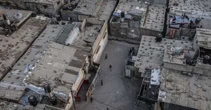 حلّ اللجان الشعبيّة في غزة .. أسباب تتراوح بين الفساد وتكوين مراكز القوى