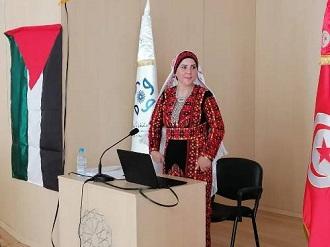 ماجستير في التراث المعماري الفلسطيني