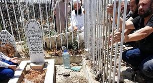 لا مقابر للاجئين الفلسطينيين من سورية لدفن موتاهم في لبنان