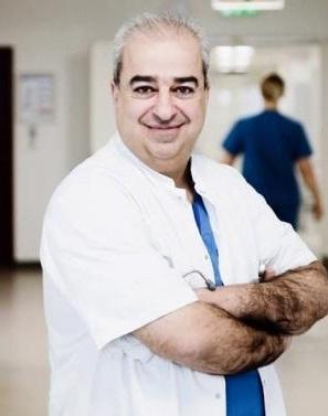 الطبيب الفلسطيني