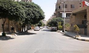 الأونروا توزع مساعداتها على الفلسطينيين في جديدة الفضل
