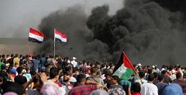 فلسطين تتأهب لطوفان العودة.. مليونية الزحف الكبير