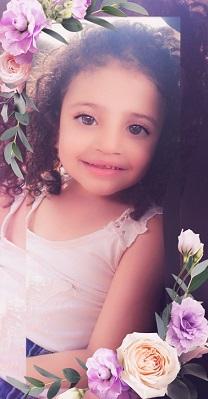 الطفلة تولين في وضع صحي حرج.. علاجها يتطلب دعمكم العاجل