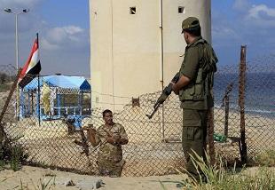 السلطات المصرية تفرج عن 6 فلسطينيين من قطاع غزة