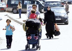 55 % من فلسطينيي سورية في لبنان لا يملكون مستندات إقامة قانونية صالحة