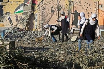 بيسان وكرمل ويافا.. أسماء جيل فلسطيني لا ينسى القضية