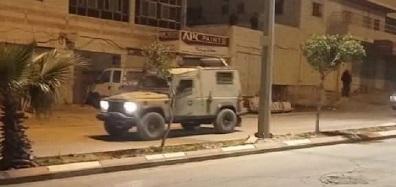 حملة اعتقالات ومداهمات مكثفة لجيش الاحتلال في الضفة والقدس