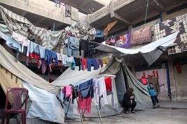 البطالة تفاقم من الآثار السلبية للحرب على اللاجئين الفلسطينيين في سورية
