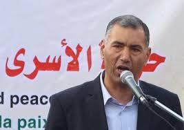 انطلاقة الجبهة الديمقراطية والأسير عمر القاسم