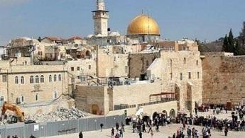 سلطات الاحتلال غيّرت اسم 667 موقعاً تراثياً وأثريا في القدس