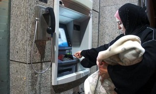 الأونروا تصرف مساعدتها المالية لفلسطينيي سورية في لبنان