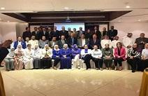 أكاديميون فلسطينيون يشاركون بالمؤتمر الدولي الثالث لمعامل التأثير العربي بدبي