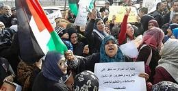 الأردن يحذر من تأثير أزمة