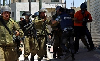 تقرير حقوقي يرصد أهم انتهاكات حقوق الإنسان في الضفة وغزة