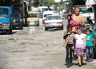 مسؤول بريطاني اقترح على المسؤولين اللبنانيين توطين 100 الف فلسطيني