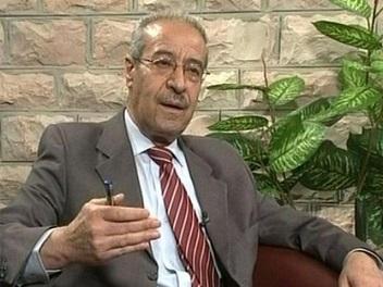 خالد يدعو تركيا الى وقف عدوانها على سوريا