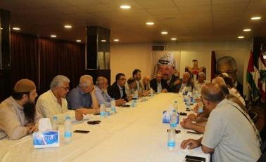 هيئة العمل الفلسطيني تطالب الأونروا بمساعدات إغاثية عاجلة للاجئين