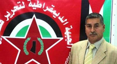 أبو ظريفة ينفي الإدلاء بتصريح حول الأزمة اليمنية ويؤكد أن ما نسب إليه لا يشكل موقف الجبهة الديمقراطية