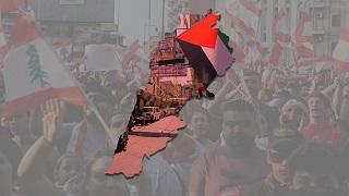 قراءة لسيناريوهات الأزمة اللبنانية وآثارها على اللاجئين الفلسطينيين في لبنان - ورقة تقدير موقف