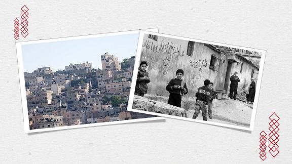 اللاجئون الفلسطينيون في الضفة الغربية: حقائق وسمات خاصة - ورقة حقائق