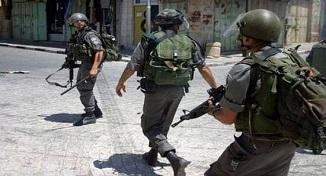 الاحتلال يعتقل شقيقين من الدهيشة جنوب بيت لحم