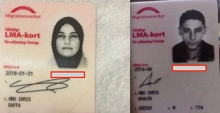 بين تهديد مصلحة الهجرة وتهرّب السوسيال، تشرد عائلة فلسطينية سورية في السويد