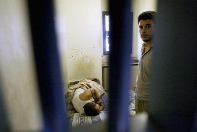 تقرير: الاحتلال يتعمّد الإهمال الطبي بحق الأسرى الفلسطينيين