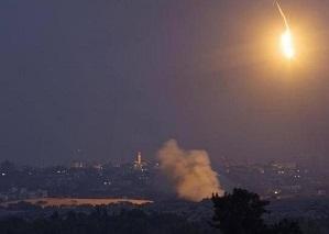 صافرات الإنذار تدوي في غلاف غزة والفصائل الفلسطينية تؤكد: سنواصل إطلاق الصواريخ