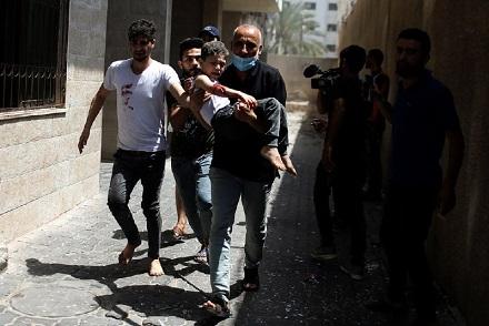 «الديمقراطية» تطالب الأمم المتحدة بإعلان حالة الطوارئ وتوفير الحماية الدولية لشعبنا في قطاع غزة