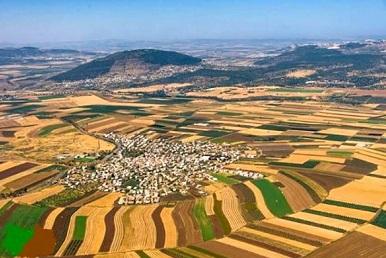 الريحانية (قرية)