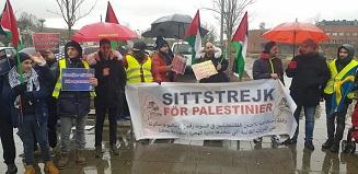 مرضى بلا علاج وطرد من المنازل.. حال الفلسطينيين المرفوضة طلبات لجوئهم في السويد