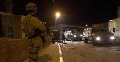 اعتقالات في القدس والضفة ودعوات لإضراب شامل بجنين للمطالبة بتسليم جثمان