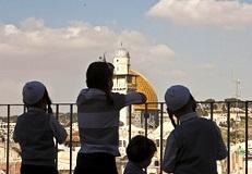 تراجع عدد اليهود في القدس بنسبة 10%