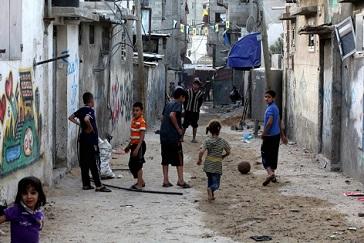 هيئة العمل الفلسطيني واللجان الشعبية تطالب