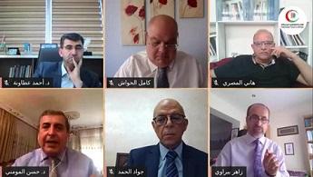 خبراء: الوحدة والمقاومة والدعم الدولي محددات منع تنفيذ خطة الضم
