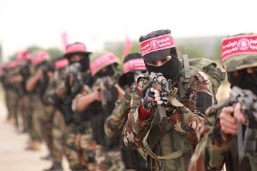«المقاومة الوطنية» تهنئ شعبنا بمناسبة عيد الفطر السعيد، وتؤكد تمسكها بخيار المقاومة