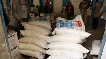 اللجنة الشعبية في مُخيّم رفح تُطالب