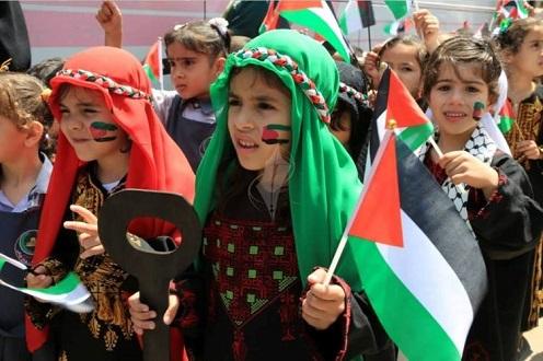 الفلسطينيون في بولندا