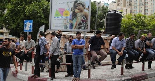 البطالة بغزة.. أهم تحديات المرحلة المقبلة