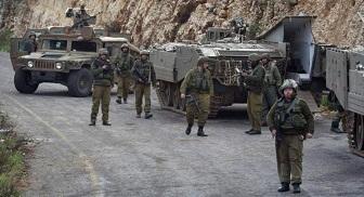 قوات الاحتلال تقتحم يعبد وتنصب حاجزا عسكريا
