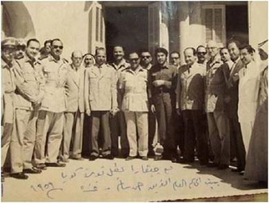 الذكرى الـ60 لزيارة تشي غيفارا إلى فلسطين