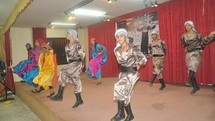 حفل فنّي في مخيّم الرشيدية إحياءاً للذكرى الـ 35 لمجزرة صبرا وشاتيلا