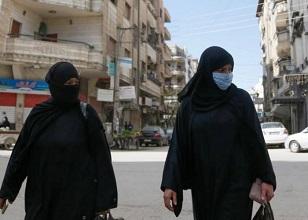 تسجيل وفيات وإصابات جديدة بكورونا في مناطق جنوب دمشق